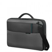 "Samsonite Qibyte Office Case Laptoptas 15.6"" Anthracite"