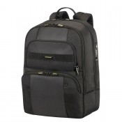 "Samsonite Infinipak Security Backpack 15.6"" Black/Black"