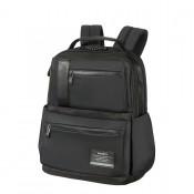 """Samsonite Openroad Laptop Backpack 14.1"""" Jet Black"""