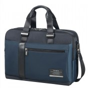 "Samsonite Openroad Bailhandle 15.6"" Expandable Space Blue"