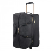 Samsonite Uplite Duffle Wheels 55 Black/ Gold