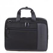 """Samsonite RED Darkahn Briefcase 14.1"""" Navy"""