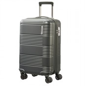 Samsonite Maven Spinner 55 Matt Charcoal