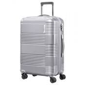 Samsonite Maven Spinner 66 Matt Silver