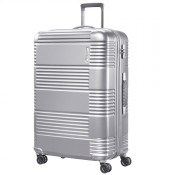 Samsonite Maven Spinner 79 Matt Silver