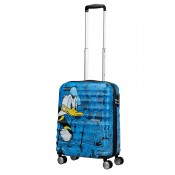 American Tourister Wavebreaker Disney Spinner 55 Donald Duck