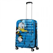 American Tourister Wavebreaker Disney Spinner 67 Donald Duck