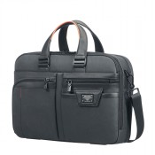 "Samsonite Zenith Bailhandle 15.6"" Black"