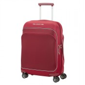 Samsonite Fuze Spinner 55 Cabernet Red