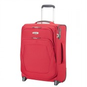 Samsonite Spark SNG Upright 55 Expandable Red