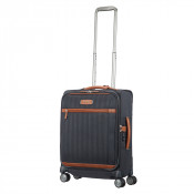Samsonite Lite-DLX Spinner 55 Exp. Midnight Blue