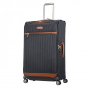 Samsonite Lite-DLX Spinner 79 Exp. Midnight Blue