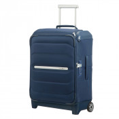 Samsonite Flux Soft Upright 55 Toppocket Navy Blue