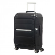 Samsonite Flux Soft Spinner 55 Toppocket Black
