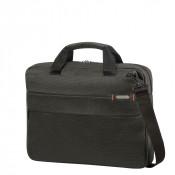 "Samonite Network 3 Laptop Bag 15.6"" Charcoal Black"