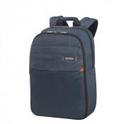 """Samsonite Network 3 Laptop Backpack 15.6"""" Space Blue"""