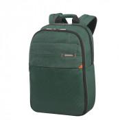 """Samsonite Network 3 Laptop Backpack 15.6"""" Bottle Green"""