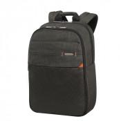 "Samsonite Network 3 Laptop Backpack 15.6"" Black Charcoal"