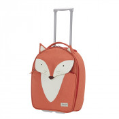 Samsonite Happy Sammies Upright 45 Fox William