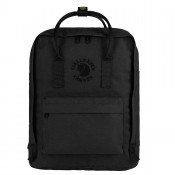 FjallRaven Re-Kanken Rugzak Black