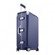 Rimowa Limbo Trolley Multiwheel 74 Night Blue