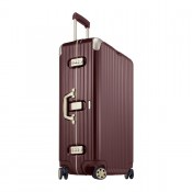 Rimowa Limbo Trolley Multiwheel 77 Carmona Red