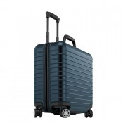 Rimowa Salsa Business Trolley Multiwheel Blue Matte