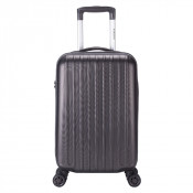 Decent Tranporto-One Handbagage Trolley 55 Anthracite