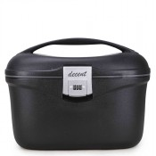 Decent Sportivo Beautycase Black