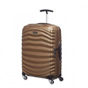 Samsonite Lite-Shock Spinner 55 Sand