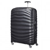 Samsonite Lite-Shock Spinner 81 Black