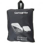 Samsonite Travel Accessoires Kledinghoes (2) Black