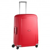 Samsonite S'Cure Spinner 69 Crimson Red