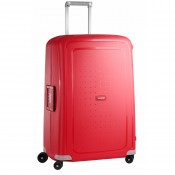 Samsonite S'Cure Spinner 75 Crimson Red