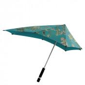 Senz Paraplu Original Van Gogh Almond Blossom Limited Edition