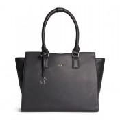 """Socha Businessbag Caddy Nero 15.6"""" Black"""