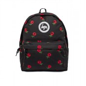 Hype Multi Rugzak Embroidered Rose