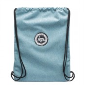 Hype Core Drawstring Gymsack Rugzak Airforce
