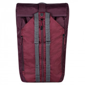 Victorinox Altmont Active Deluxe Duffle Laptop Backpack Burgundy