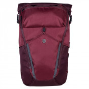 Victorinox Altmont Active Deluxe Rolltop Laptop Backpack Burgundy