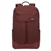Thule TLBP-116 Lithos Backpack 20L Dark Burgundy