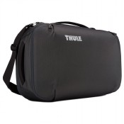 Thule TSD-340 Subterra Carry-On Duffel 40L Dark Shadow