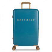 SuitSuit Fab Seventies Spinner 66 Seaport Blue