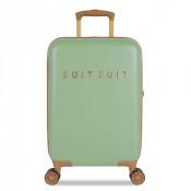 SuitSuit Fab Seventies Handbagage Spinner 55 Basil Green