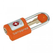 Samsonite Travel Accessoires TSA Sleutelslot (2) Orange