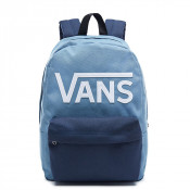 Vans New Skool Kids Rugzak Copen Blue/ Dress Blues