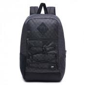 Vans Snap Bag Rugzak Black/ Charcoal