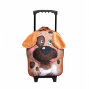 Okiedog Wildpack Koffer Trolley Small Dog
