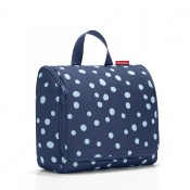 Reisenthel Toiletbag XL Spots Navy