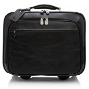 Castelijn & Beerens Firenze Business Laptoptrolley 15.6'' Black 9550